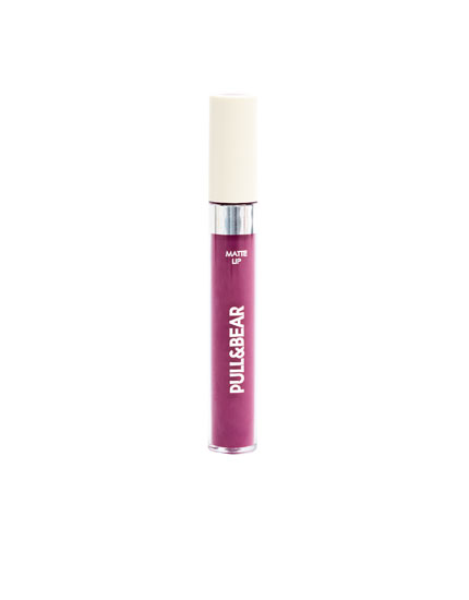Matte lip gloss - Mystical Goddess