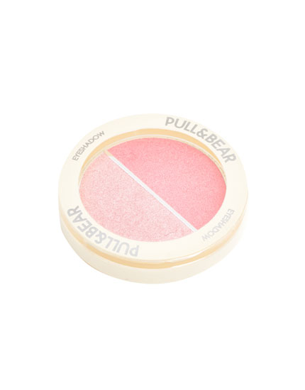 Eye shadow - Baby Pink & Blush