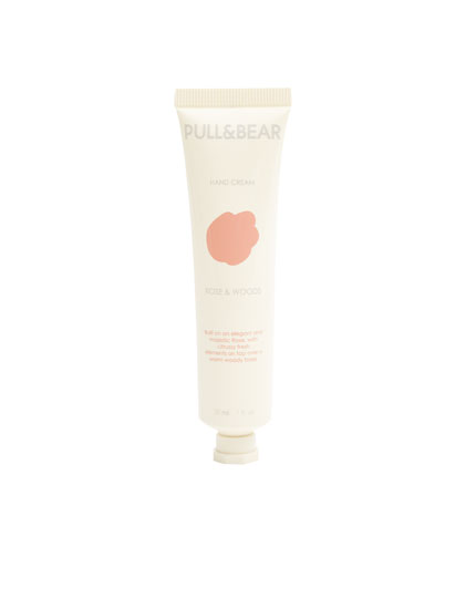 Scented hand cream 30 ML
