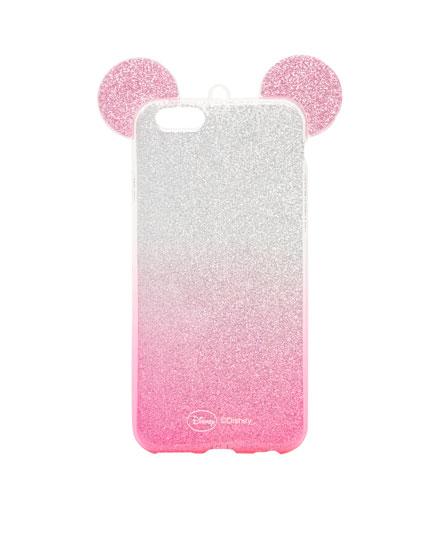 Disney shiny case