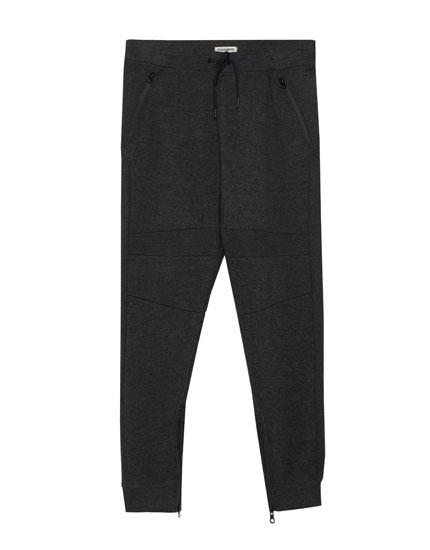 Ottoman jogging trousers