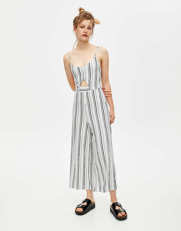 1f2c02a6 Women's Dungarees, Jumpsuits and Playsuits | PULL&BEAR