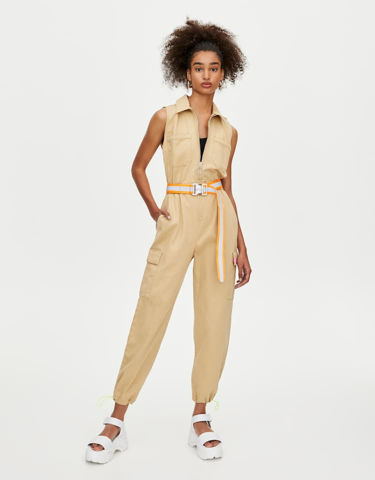 bde274f78db5b3 Women s Jumpsuits   Dungarees - Spring Summer 2019