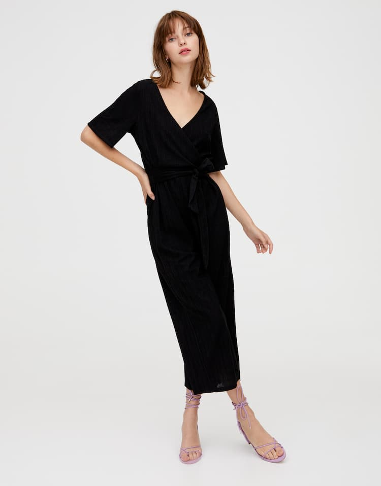 3c393140ada8 Women's Dungarees, Jumpsuits and Playsuits | PULL&BEAR