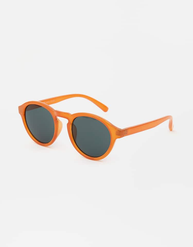 c4b1f8b22 Óculos de sol - Complementos - Mulher - PULL&BEAR Portugal