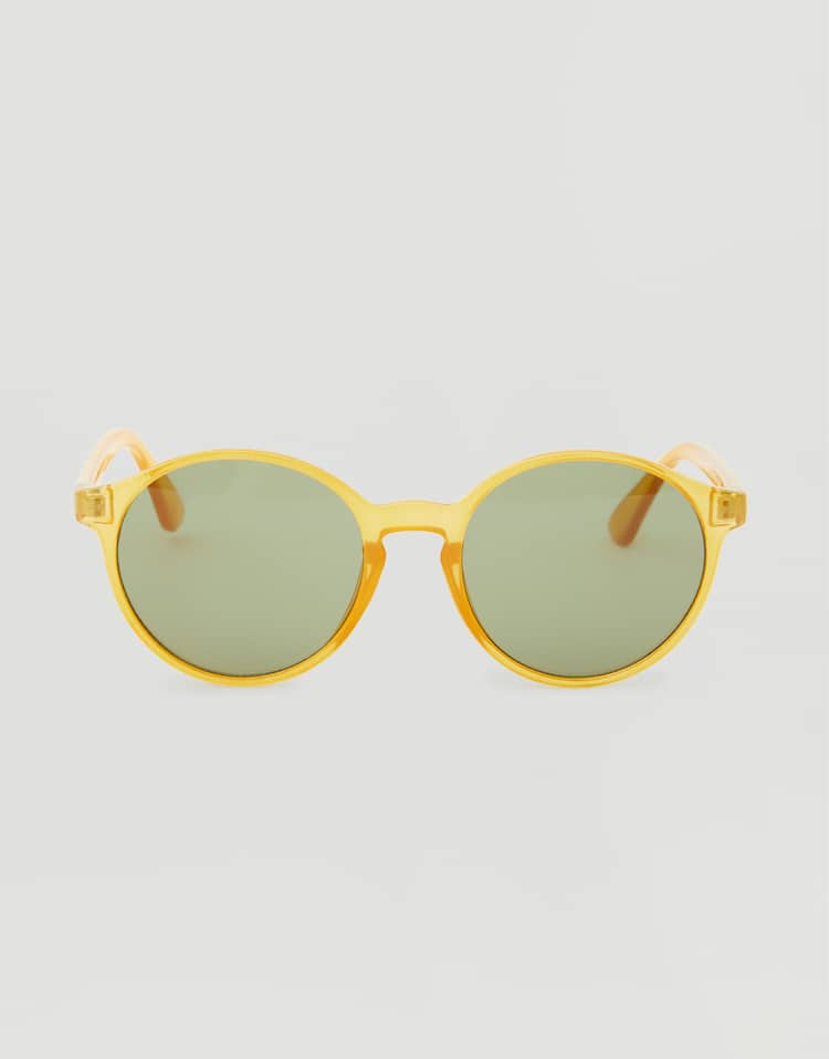 4181a749d569 Sunglasses - Accessories - Woman - PULL&BEAR Greece