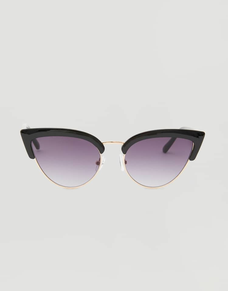 a73bd94f9088 Sunglasses - Accessories - Woman - PULL&BEAR United States