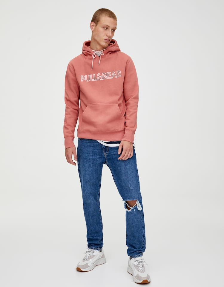 64525ccd3f7 Discover the latest in Men's Sweatshirts   PULL&BEAR