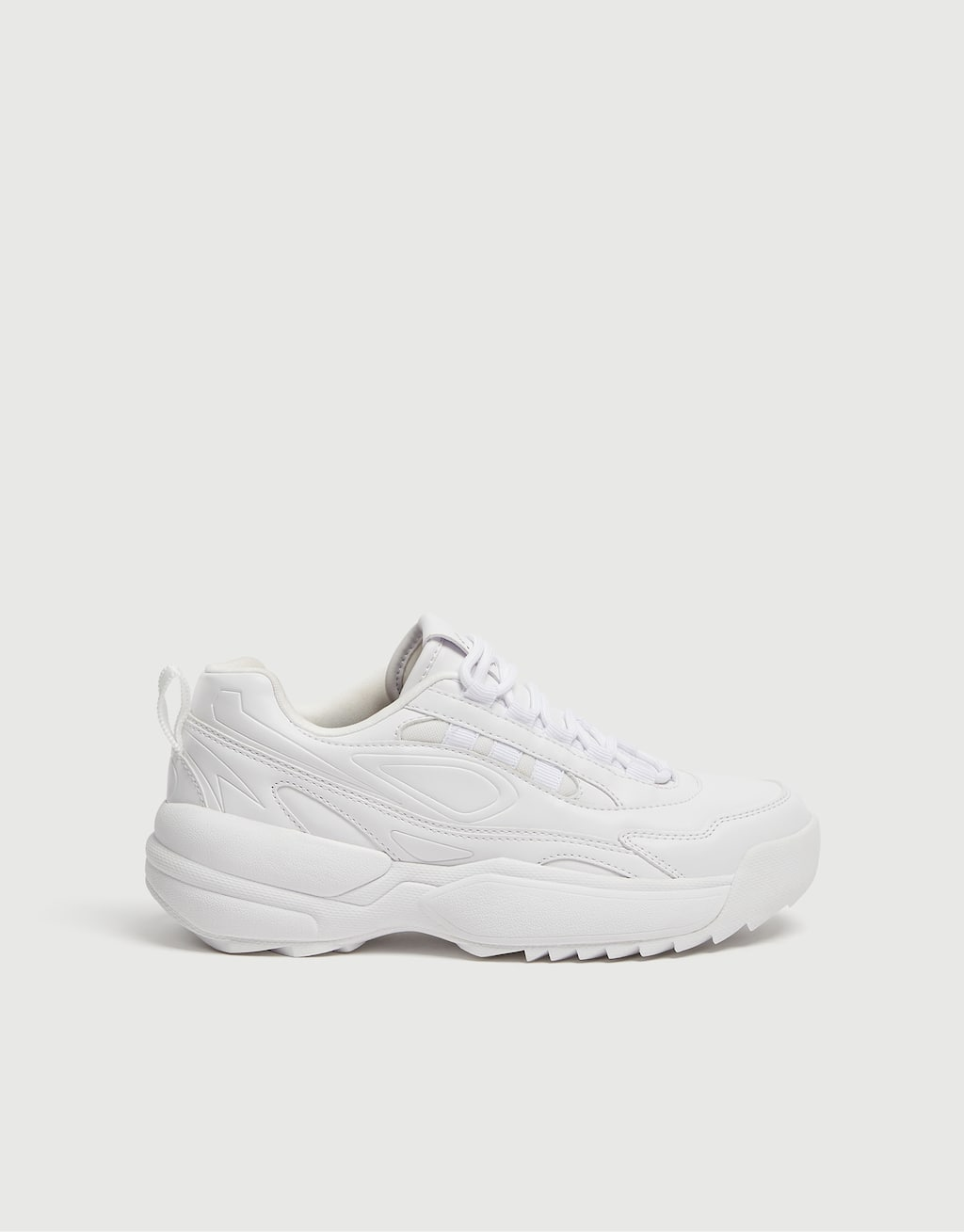 Sneakers Crantées by Pull & Bear