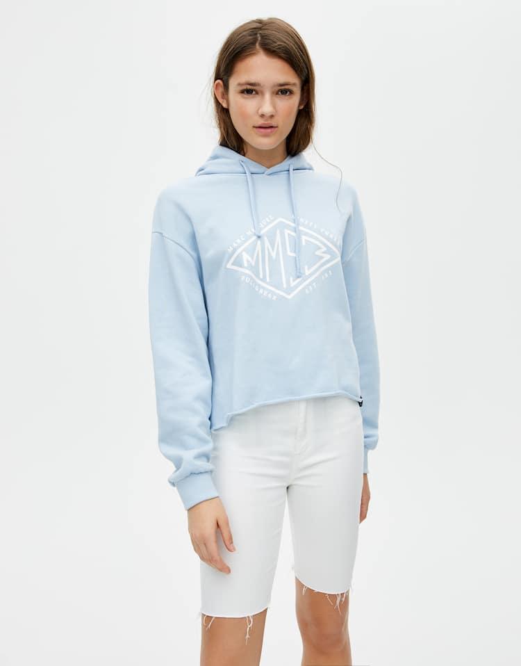 b7f579c6fada Women s Hoodies - Spring Summer 2019