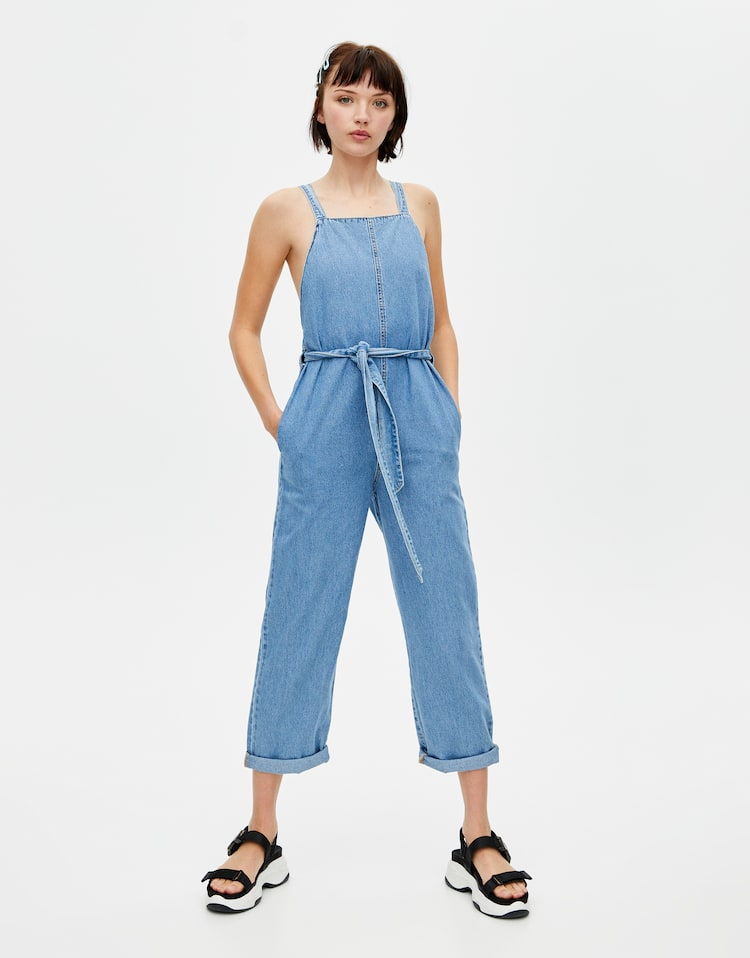 760a9ff0fed Women s Jumpsuits   Dungarees - Spring Summer 2019