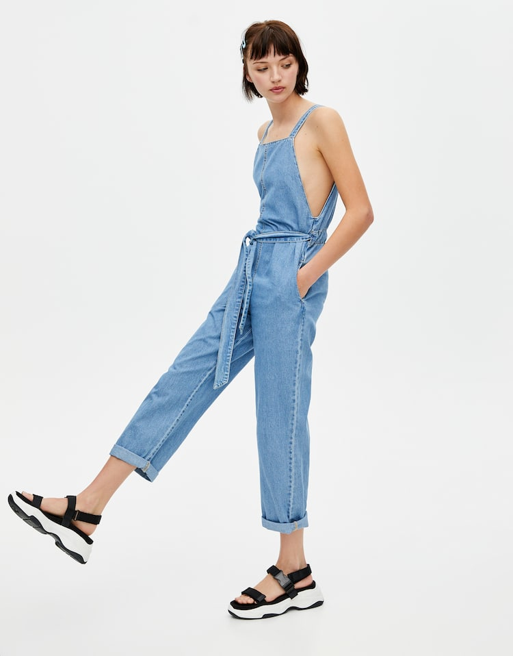 5b565c2206 Women s Jumpsuits   Dungarees - Spring Summer 2019