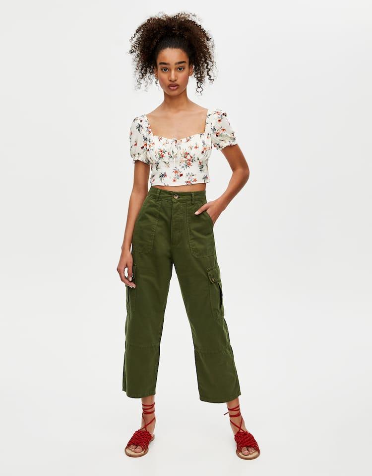 aa2c1e78a7 Moda exclusiva online de mujer - Primavera Verano 2019