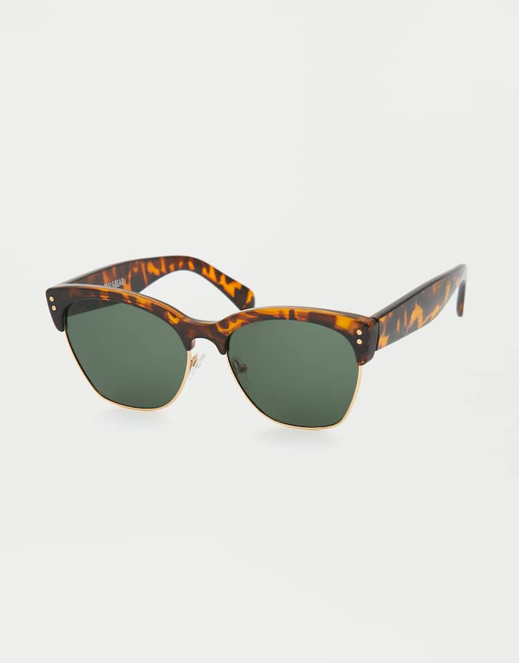 91c3f0c32c9 Sunglasses - Accessories - Woman - PULL BEAR United Kingdom