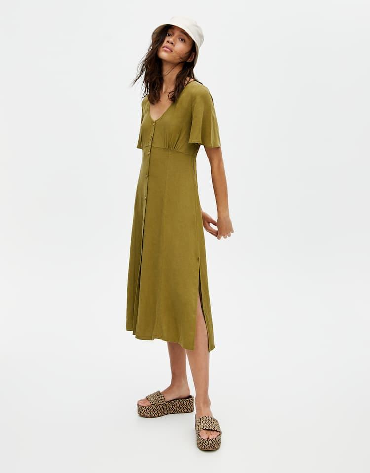 62e8b71e117c Women s Midi Dresses - Spring Summer 2019
