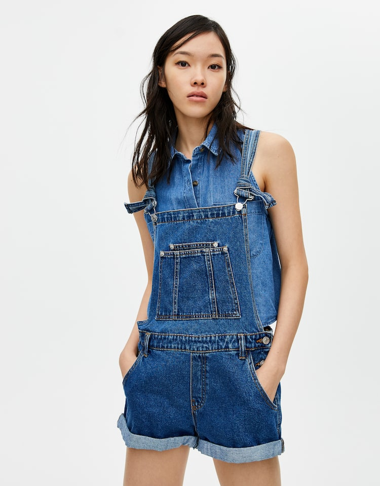 1354df07540 Women s Jumpsuits   Dungarees - Spring Summer 2019