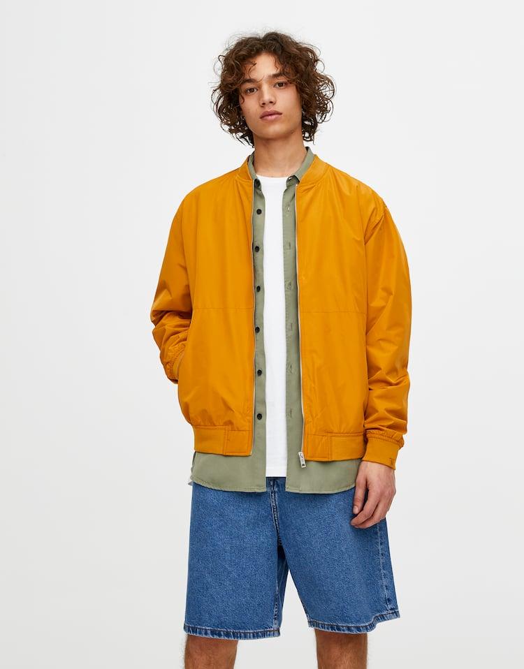 ace6c1c9f6422 Bomber jackets de hombre - Primavera Verano 2019