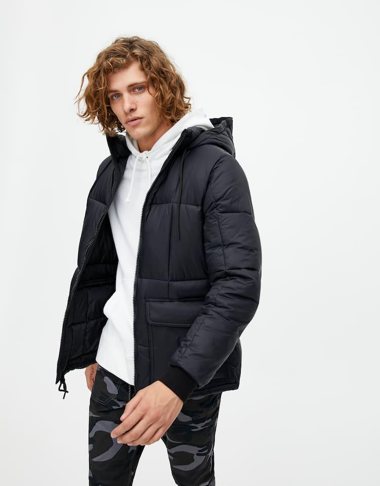 8926d032253b Men s Puffer Jackets - Spring Summer 2019