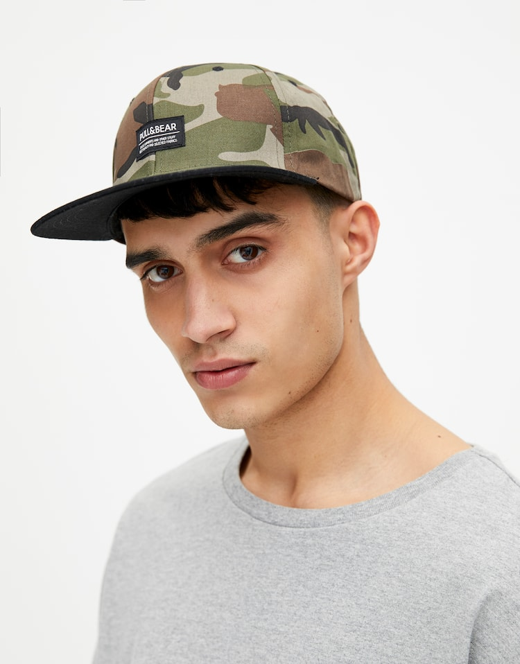 963d96b1a63 Men s Hats   Caps - Spring Summer 2019