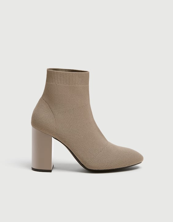 4aad7c39ab Women's Boots & Ankle Boots - Summer Sale 2019 | PULL&BEAR
