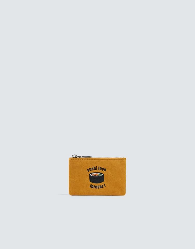60611de60683 Женские кошельки — Весна-Лето 2019 | PULL&BEAR