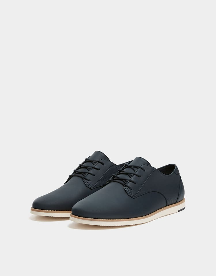 f070c64588a282 Collection de chaussures casual pour homme| PULL&BEAR