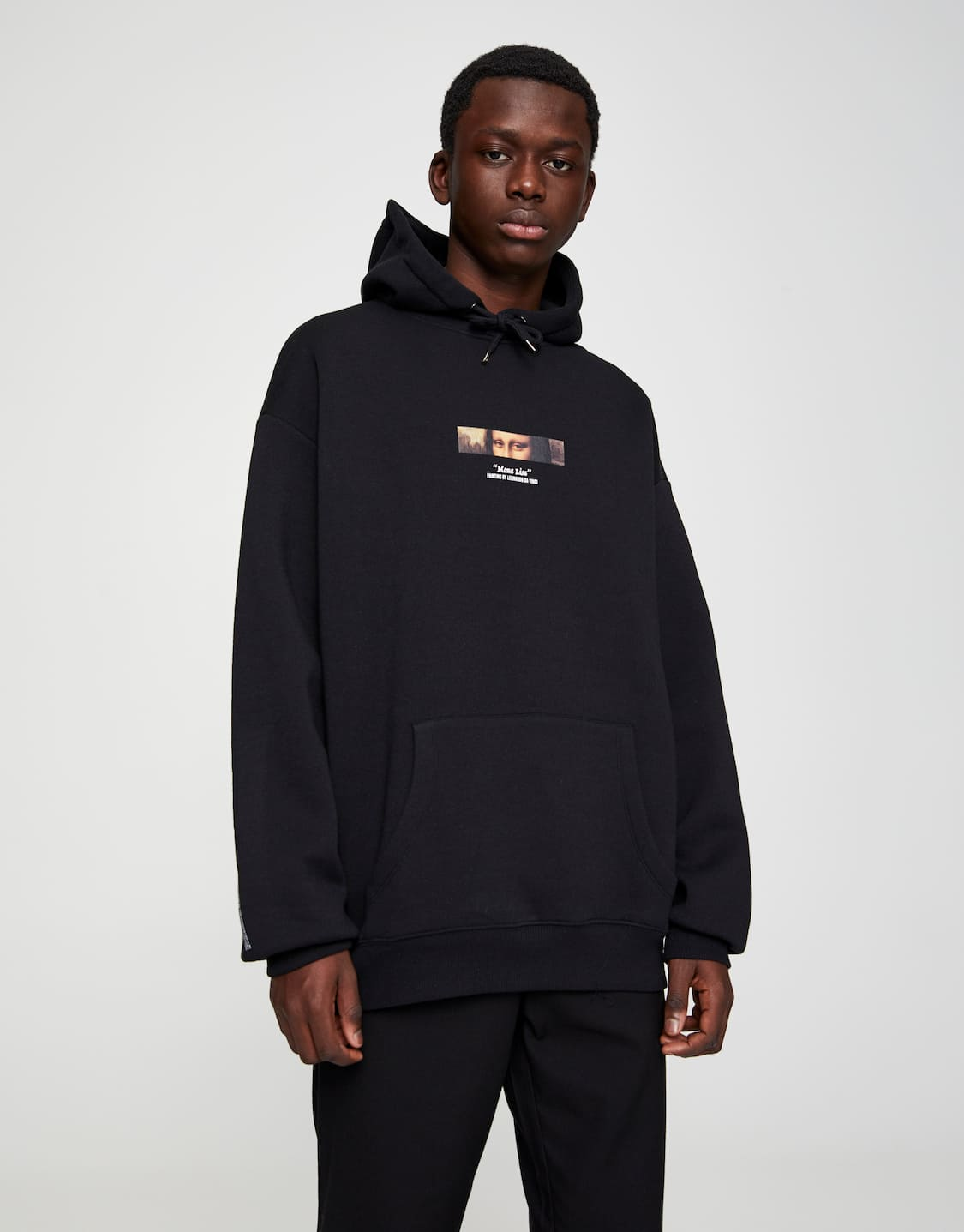 sweat shirt homme pull and bear