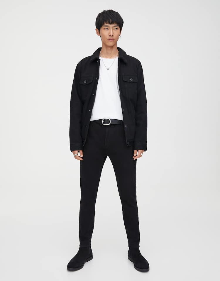 Karottenjeans Join Life by Pull & Bear