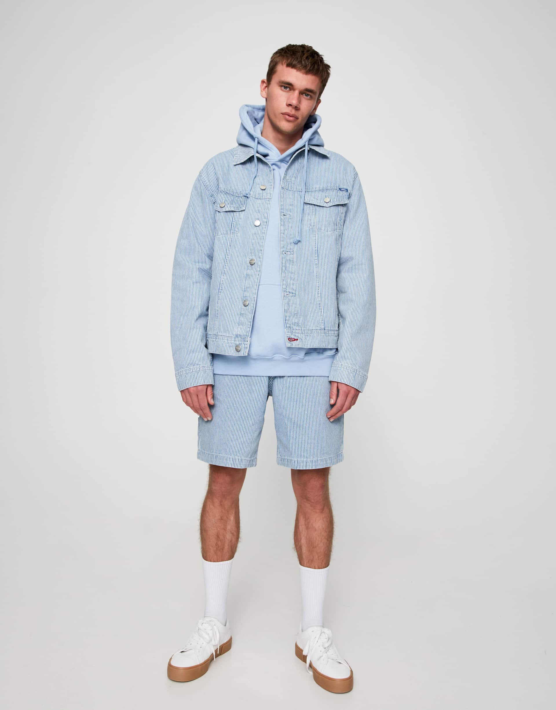 mens denim trends