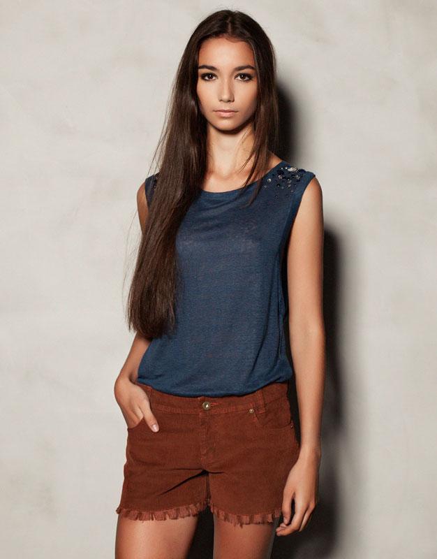 Γυναικεία Ρούχα PULL & BEAR Τοp