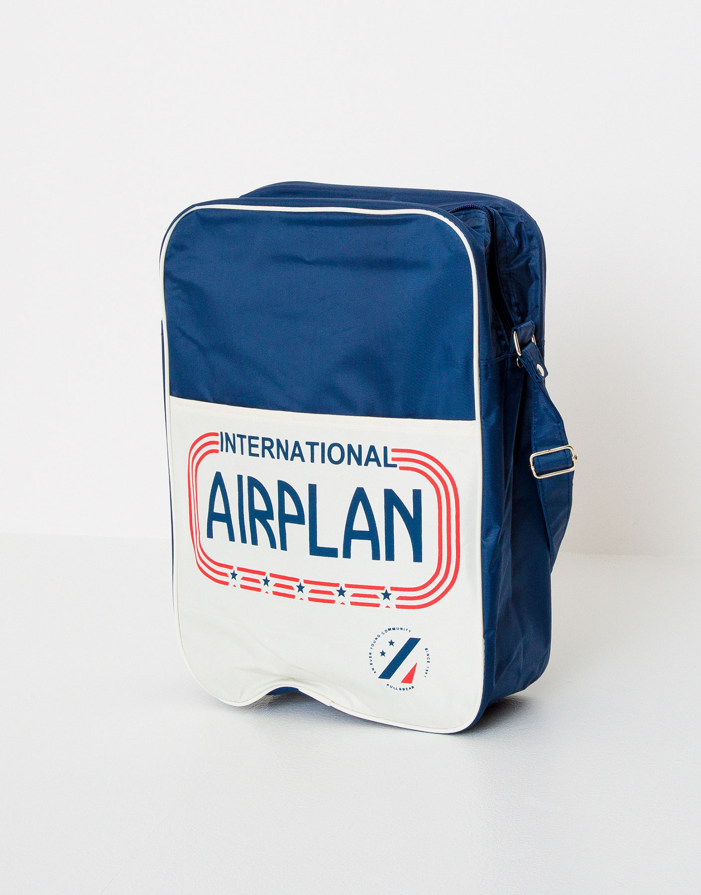 Airplan travel bag