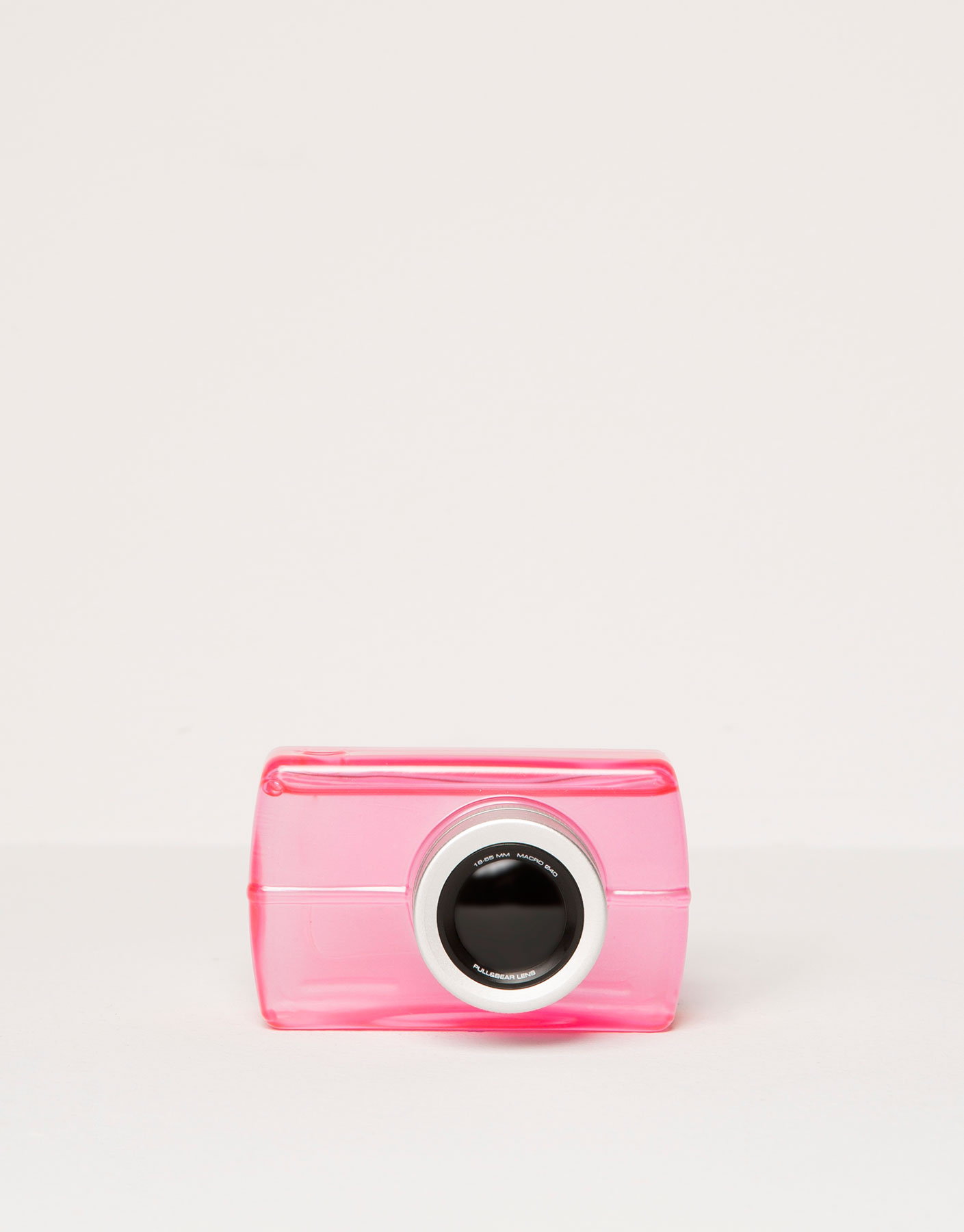 Eau de cologne pull & bear shot pink