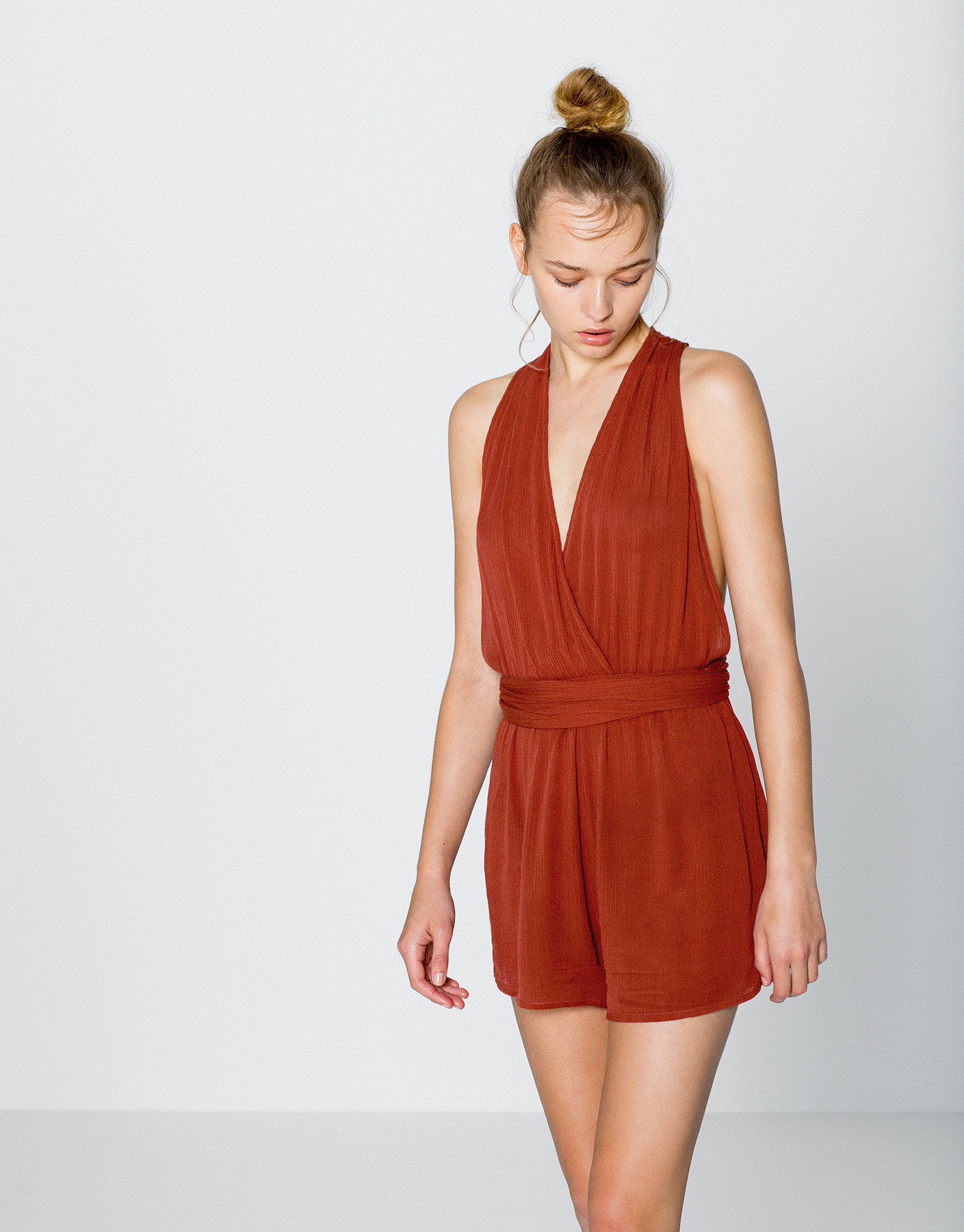 Multi-way jumpsuit