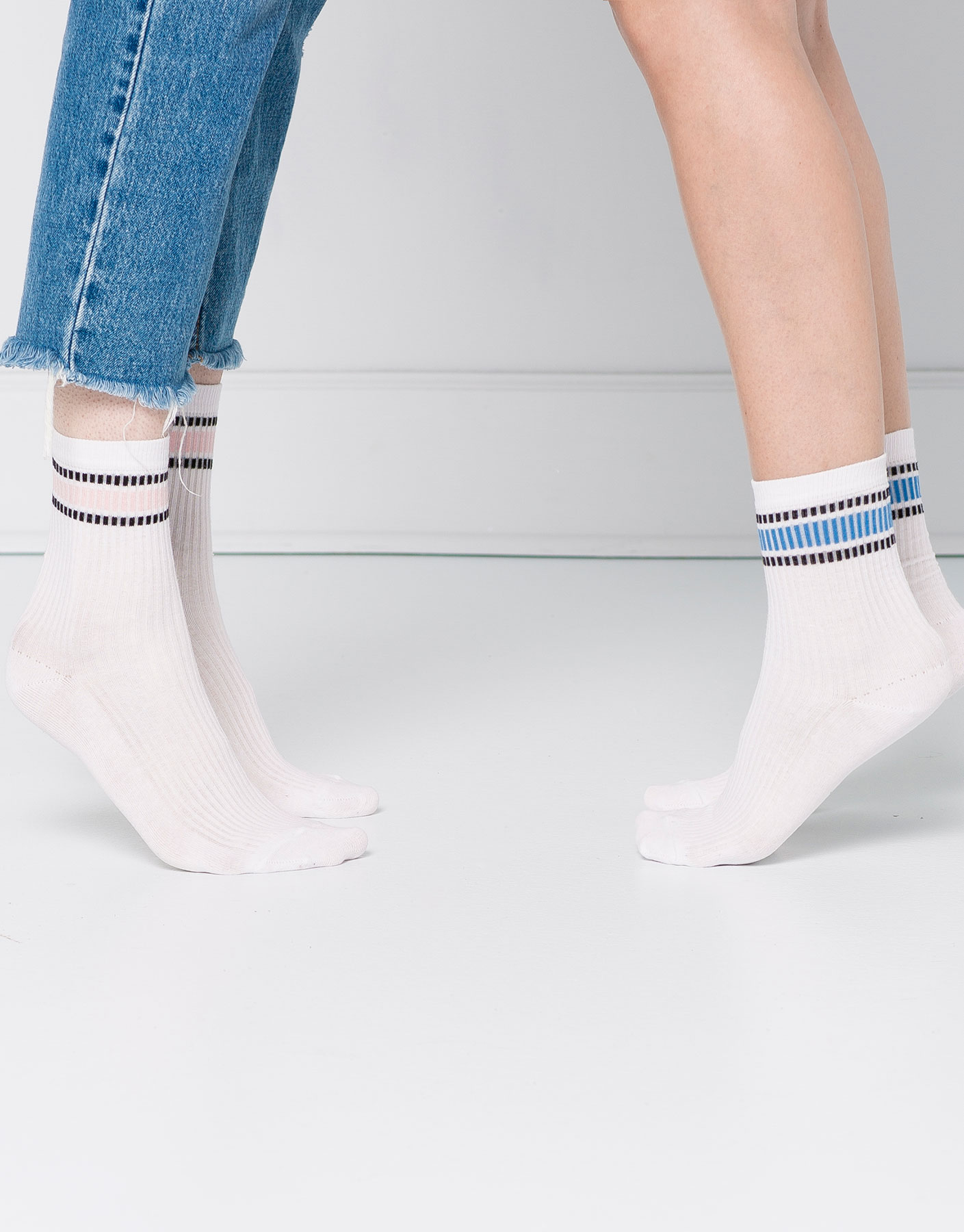2-pack of sporty socks