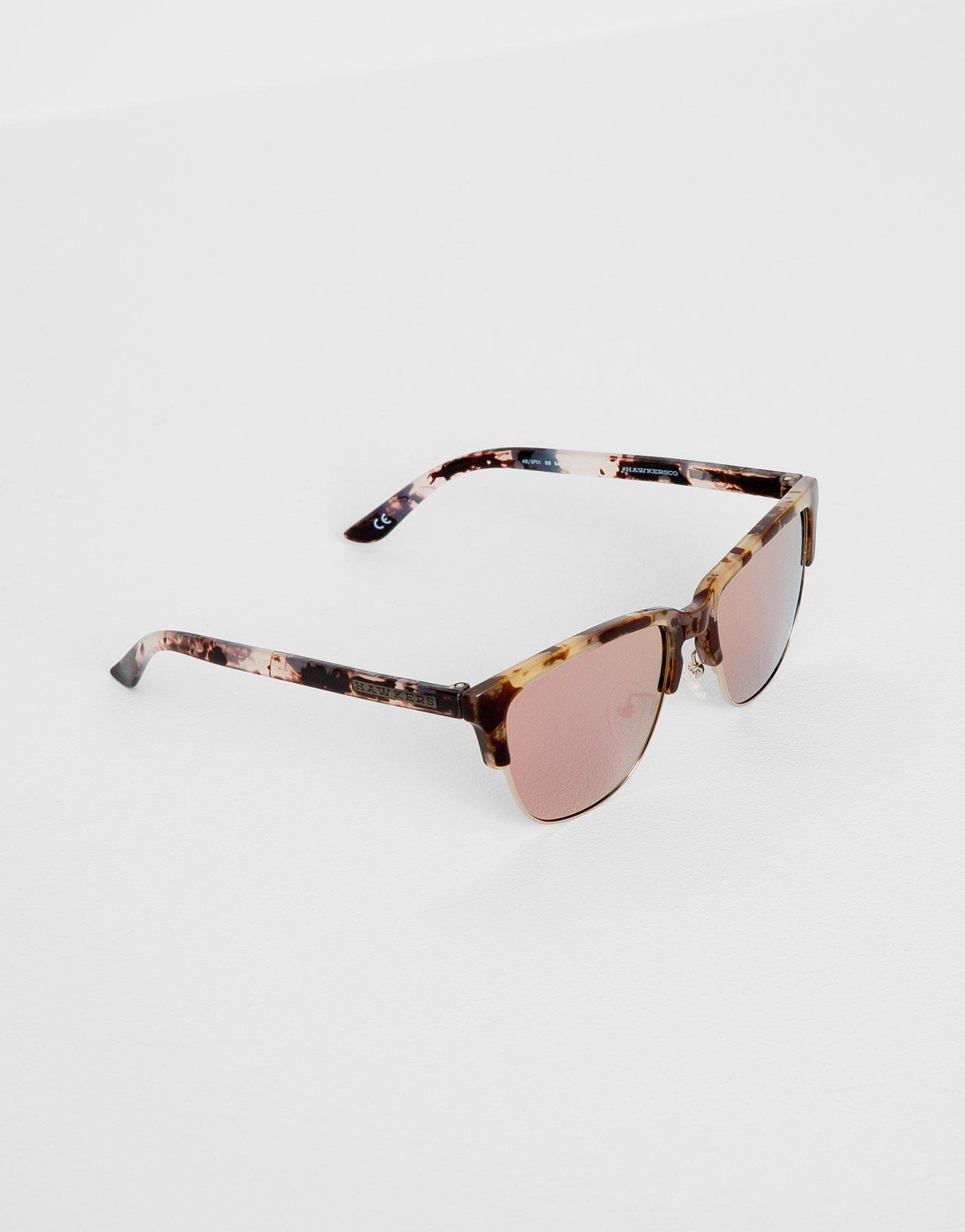 Hawkers tortoiseshell sunglasses