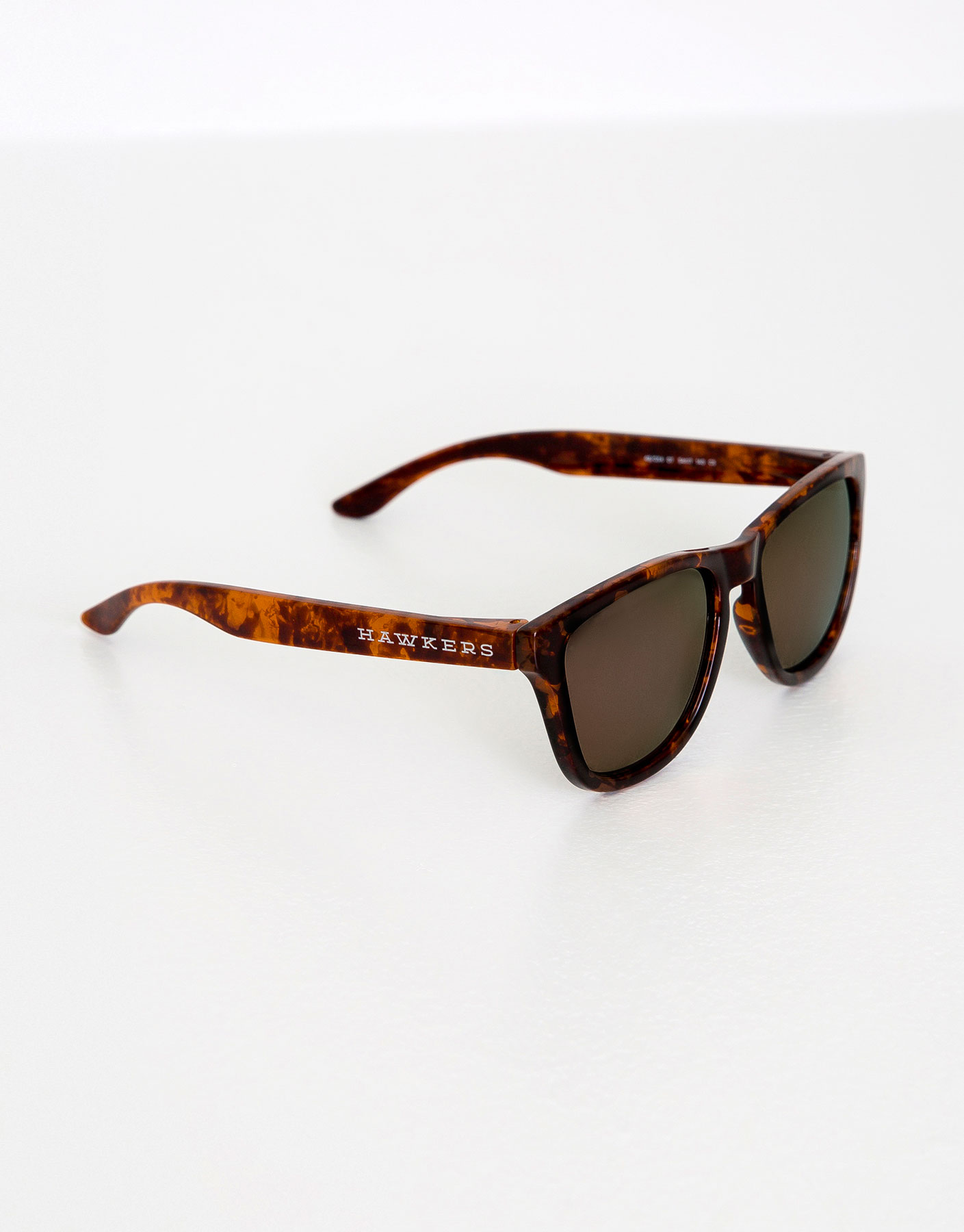 Hawkers carey dark one sunglasses