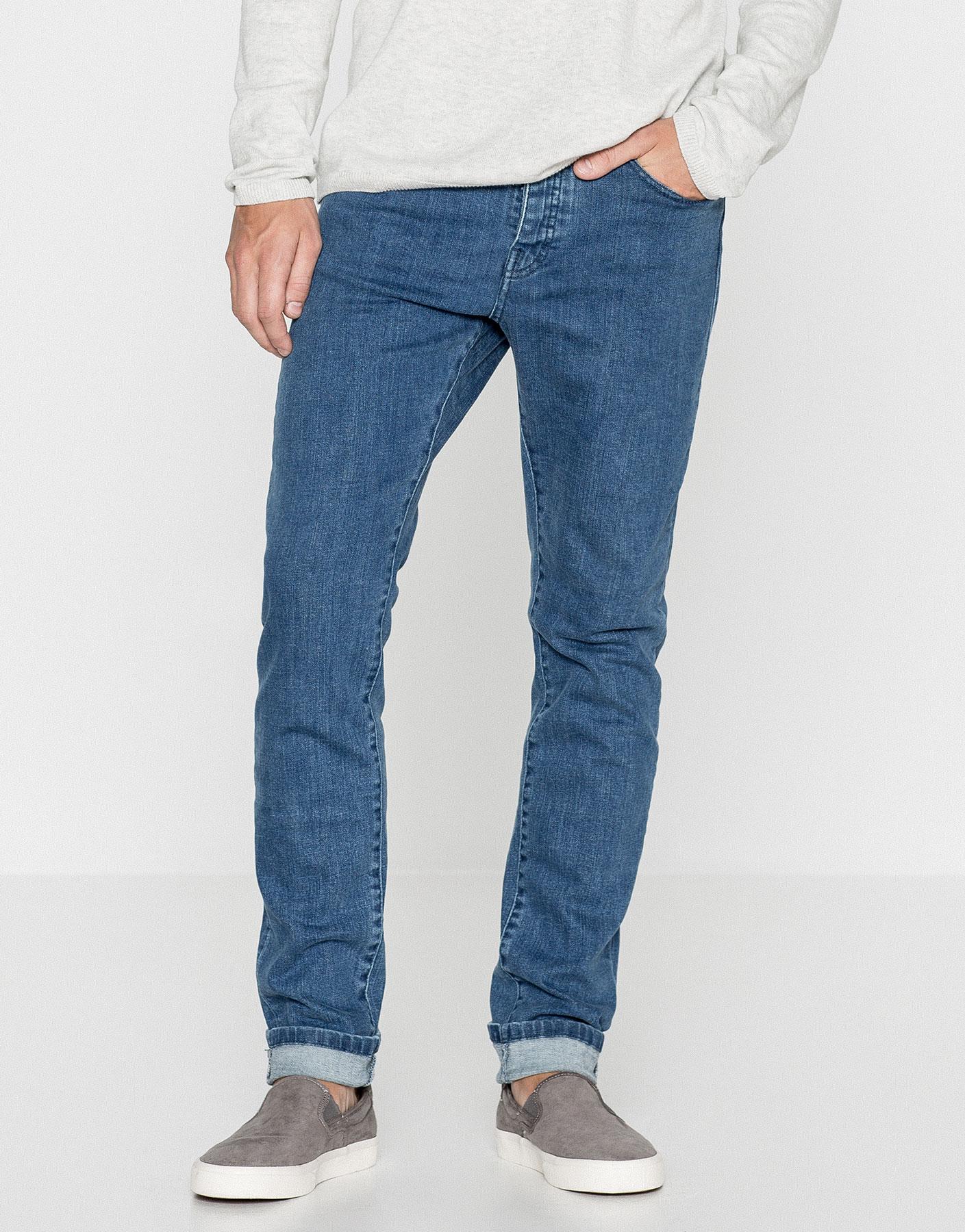Slim comfort jeans