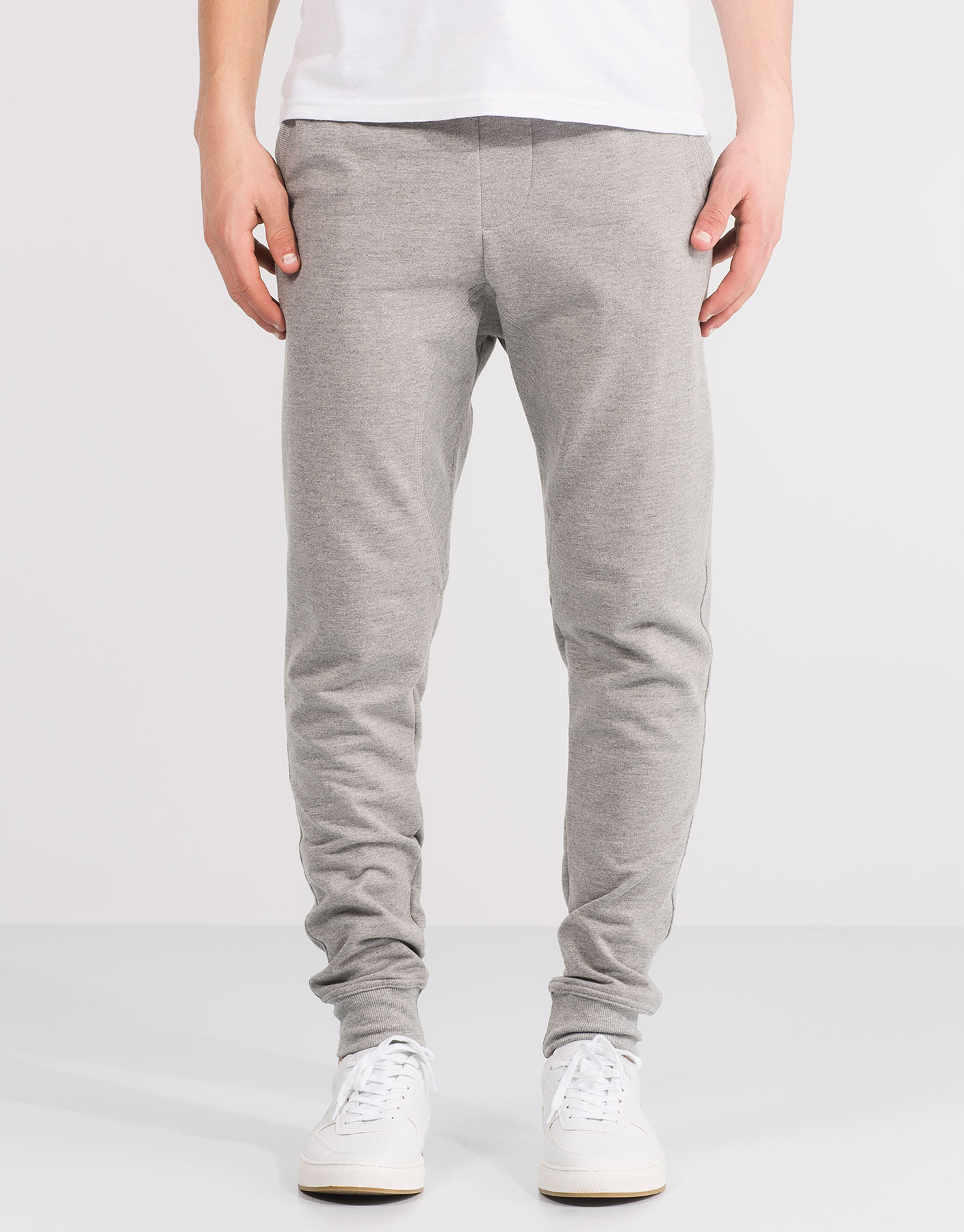 Pantalon jogging basic