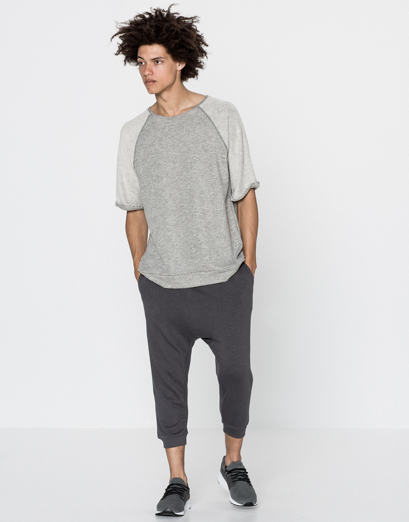 Flammé joggingbroek