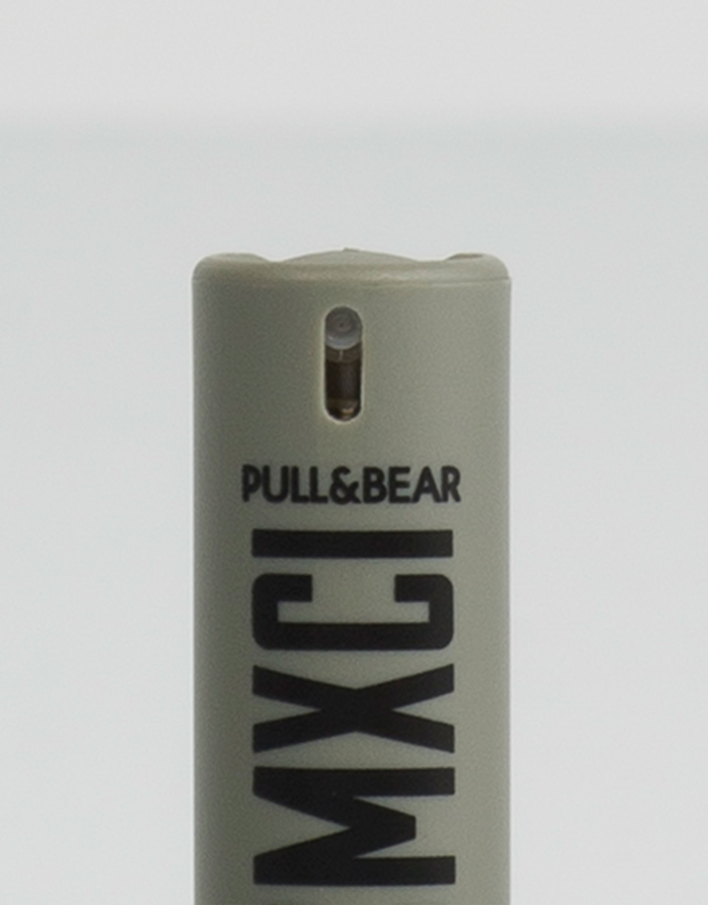 Eau de toilette pull&bear army 15 ml