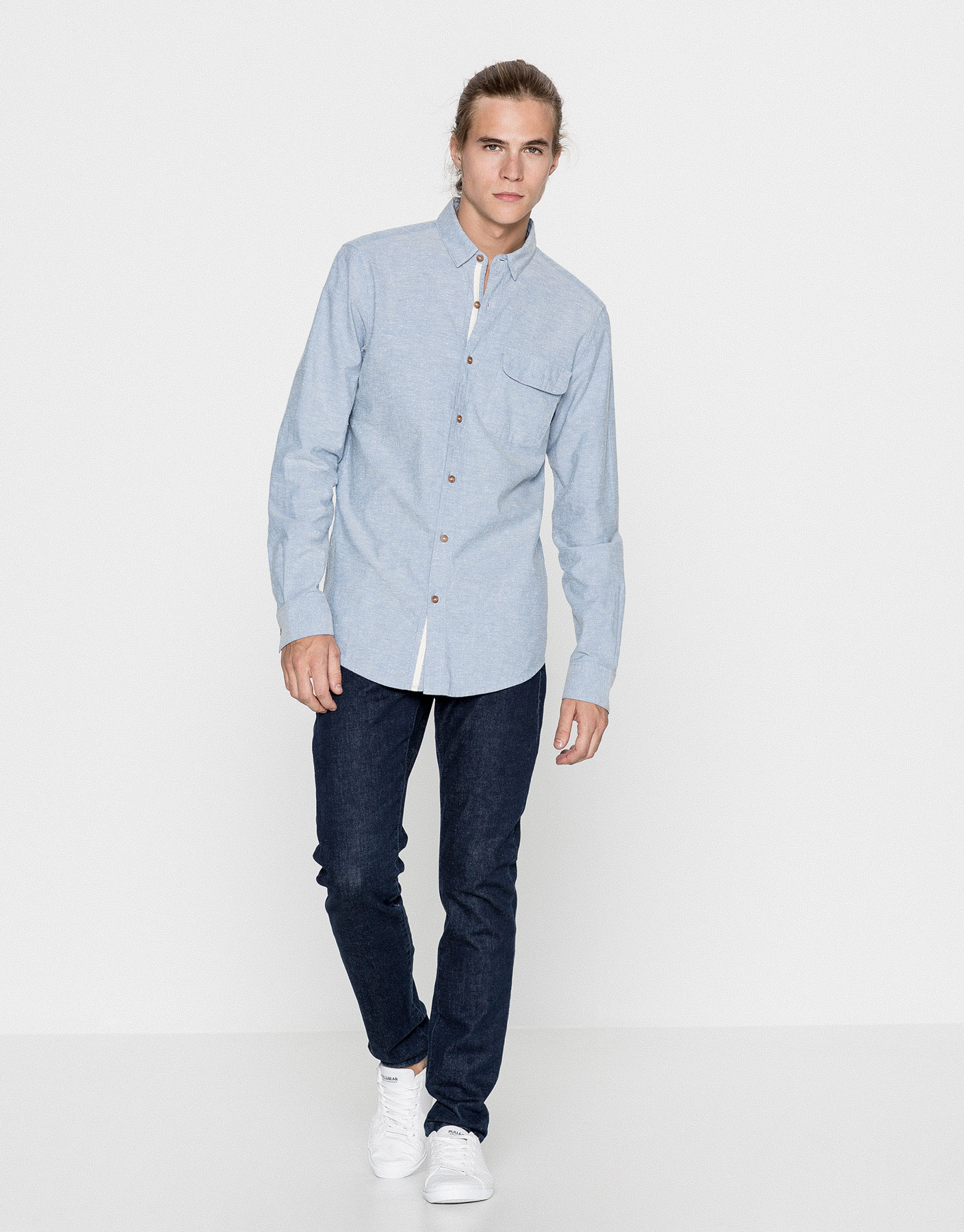 Naps oxford shirt