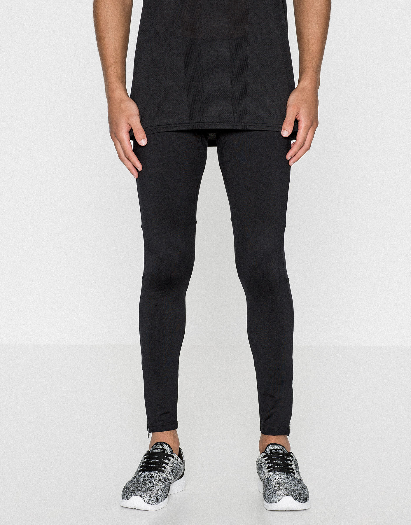 Long running tights