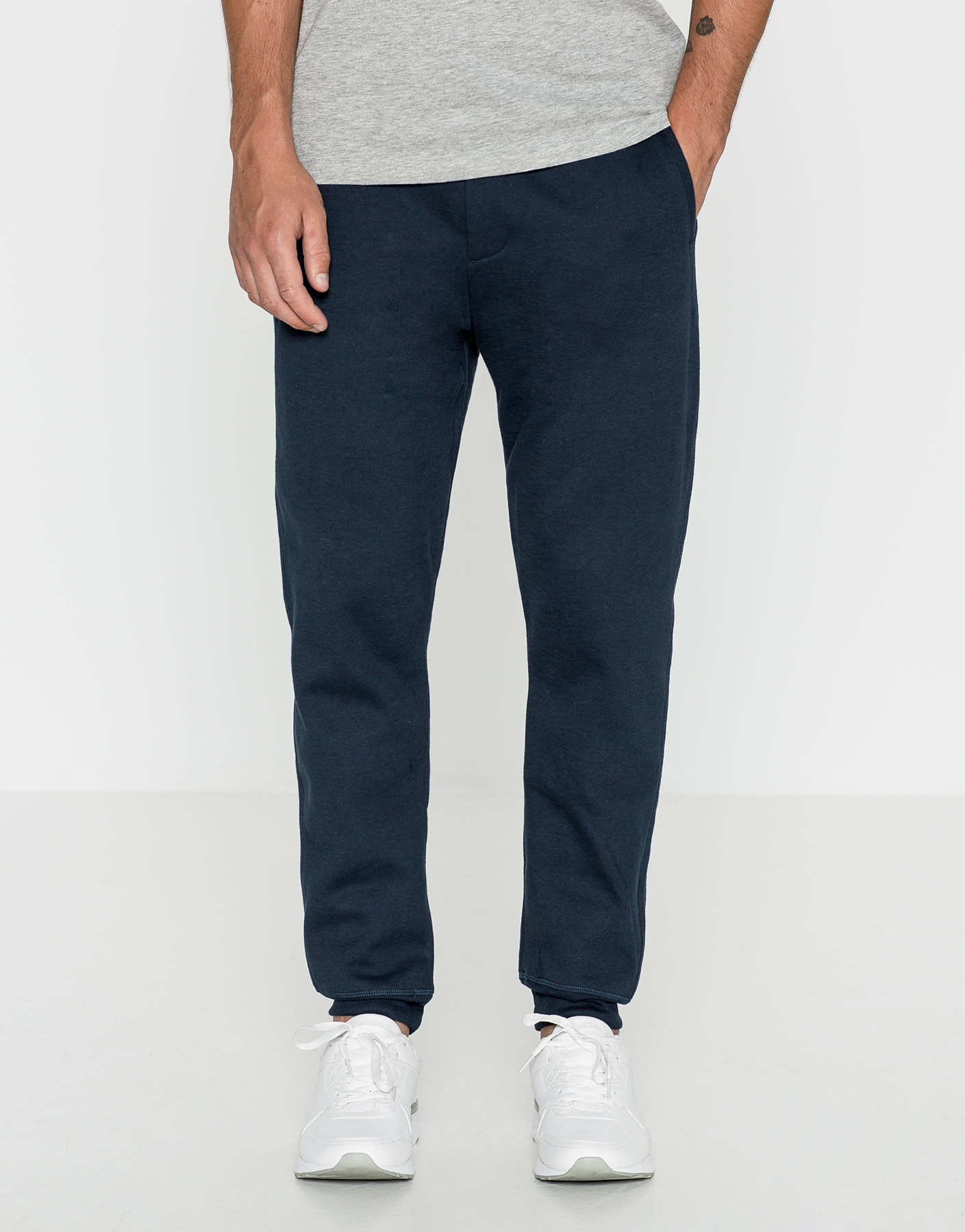 Pantalons jòguing punys