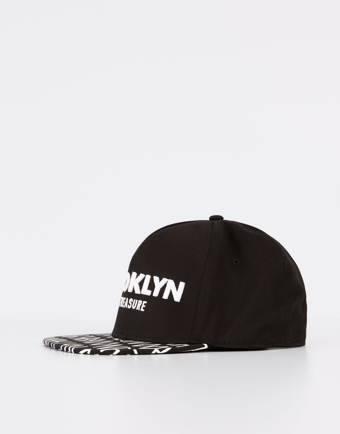 Gorra bordado brooklyn