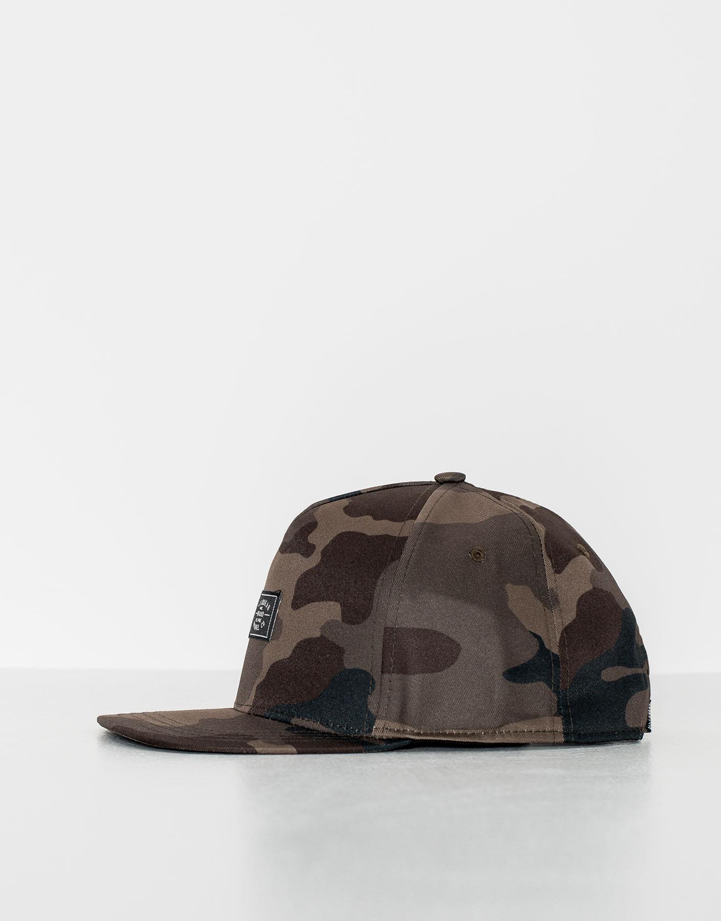 Camouflage pet