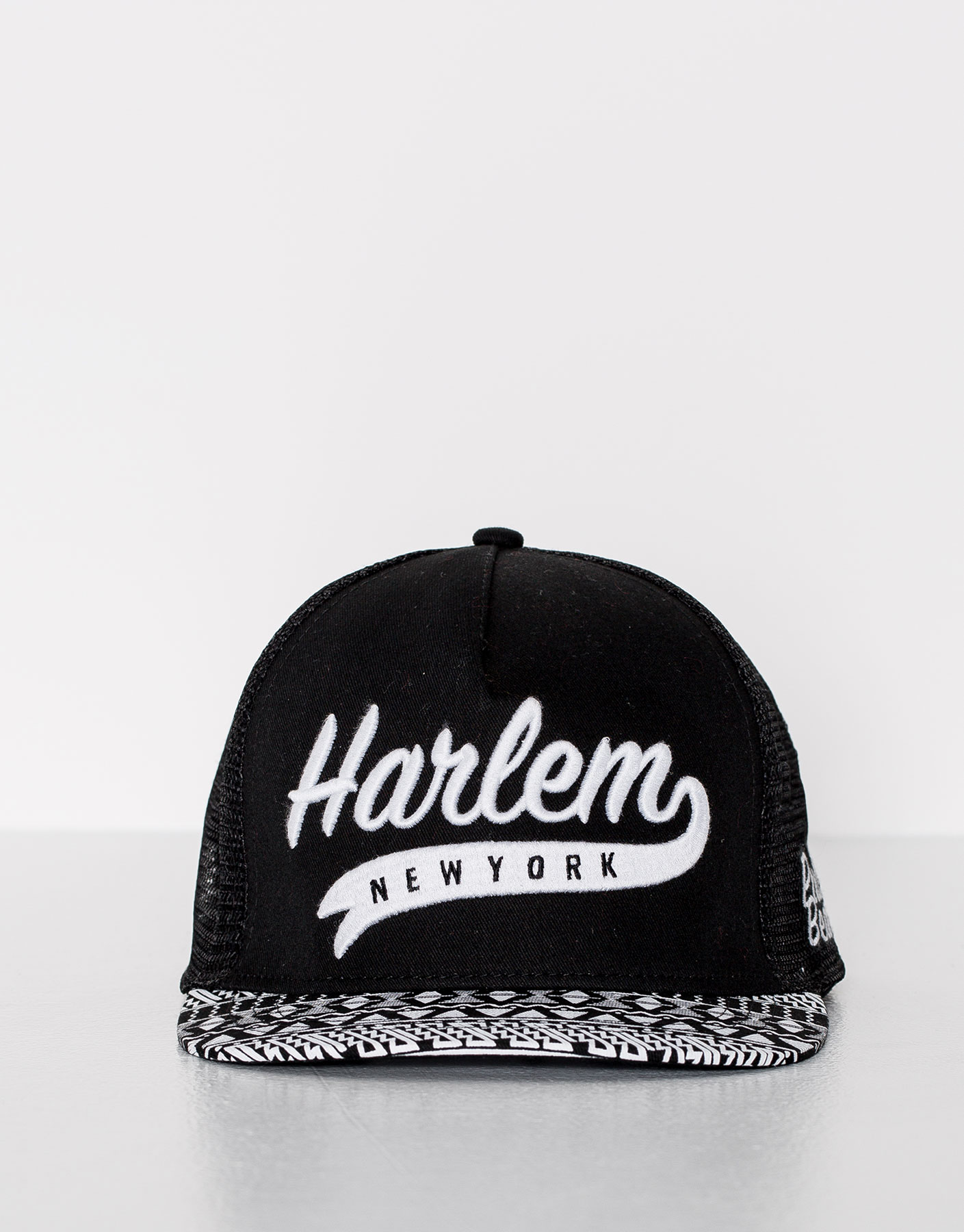 Gorra harlem new york