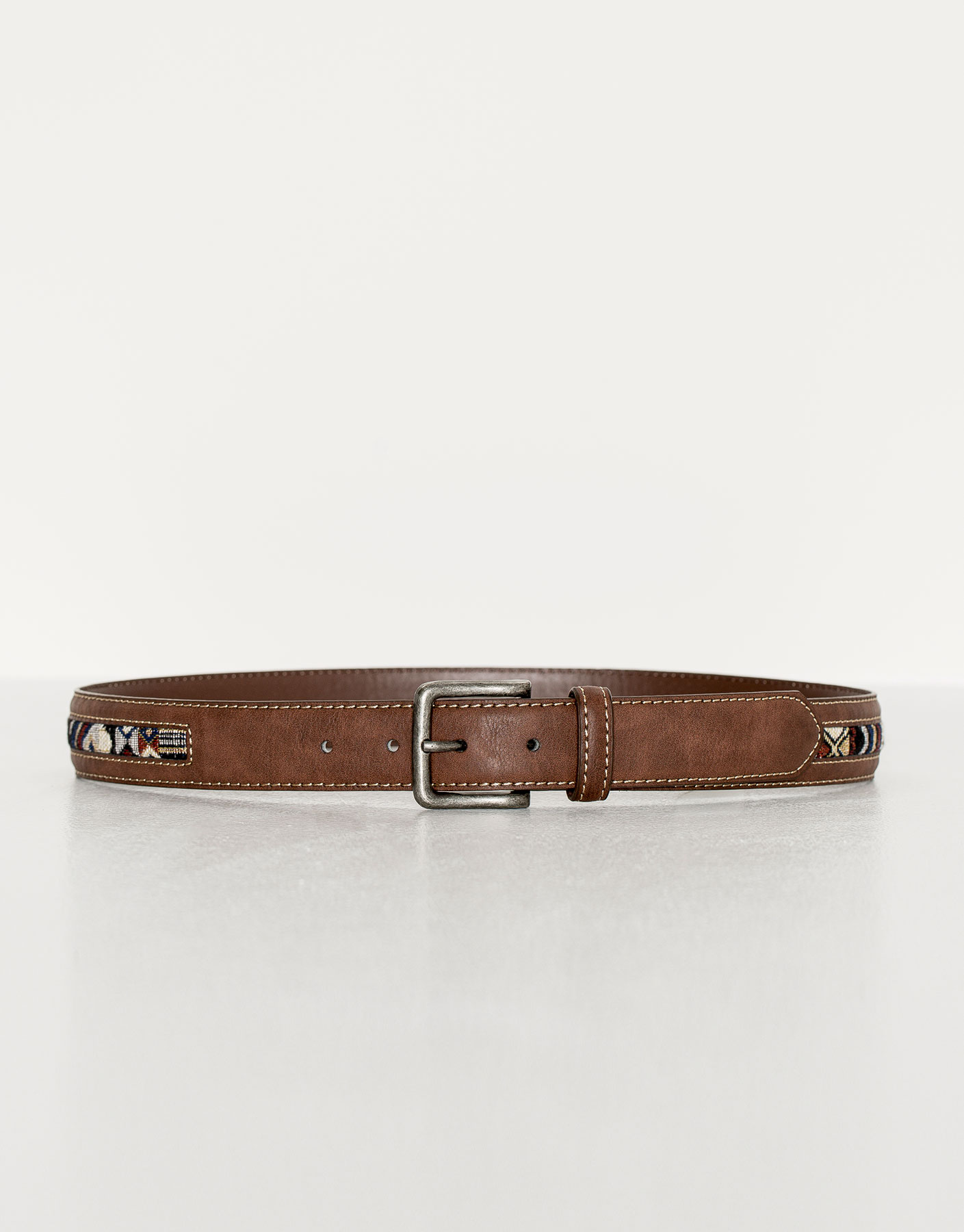 Tribal belt