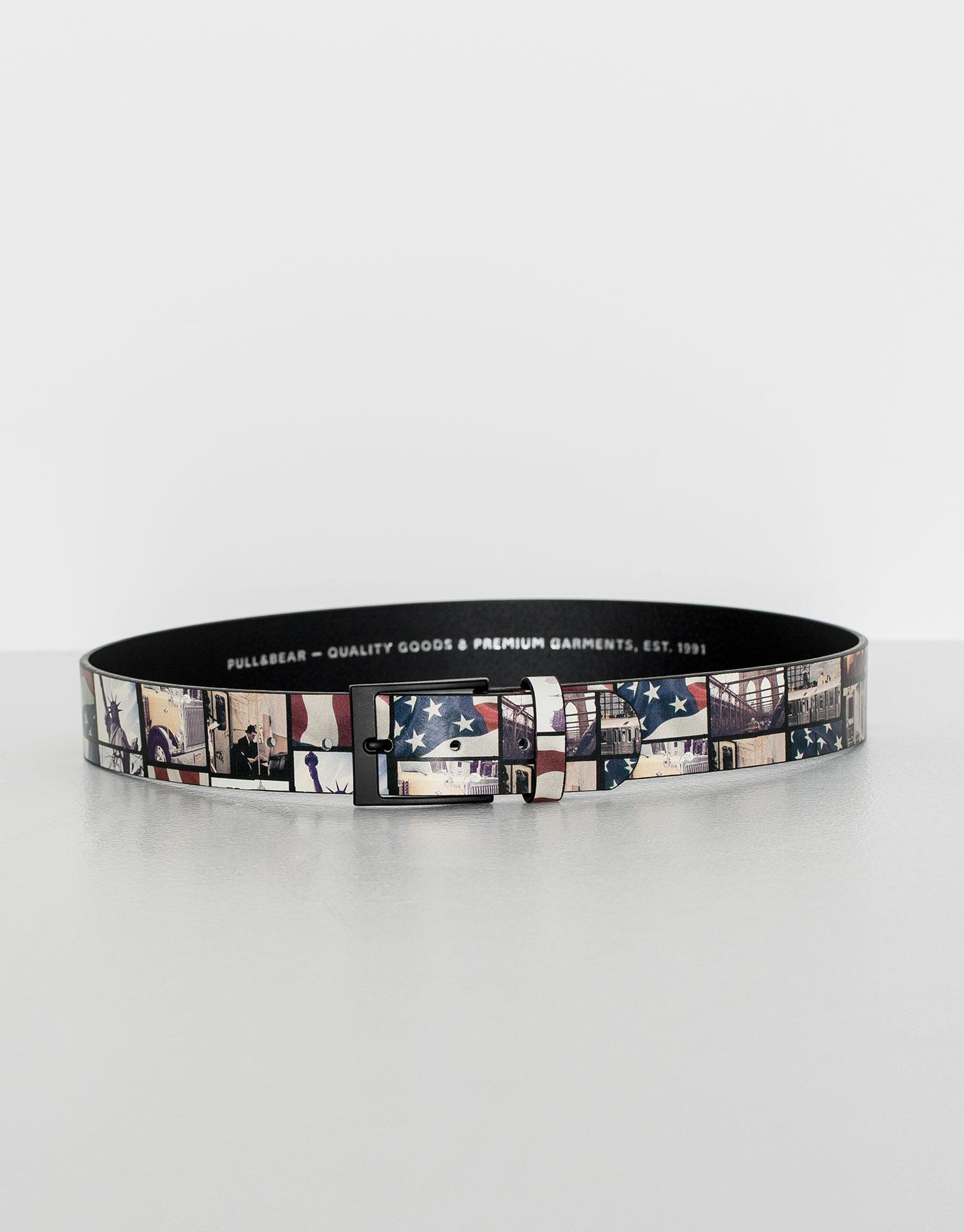 Print belt