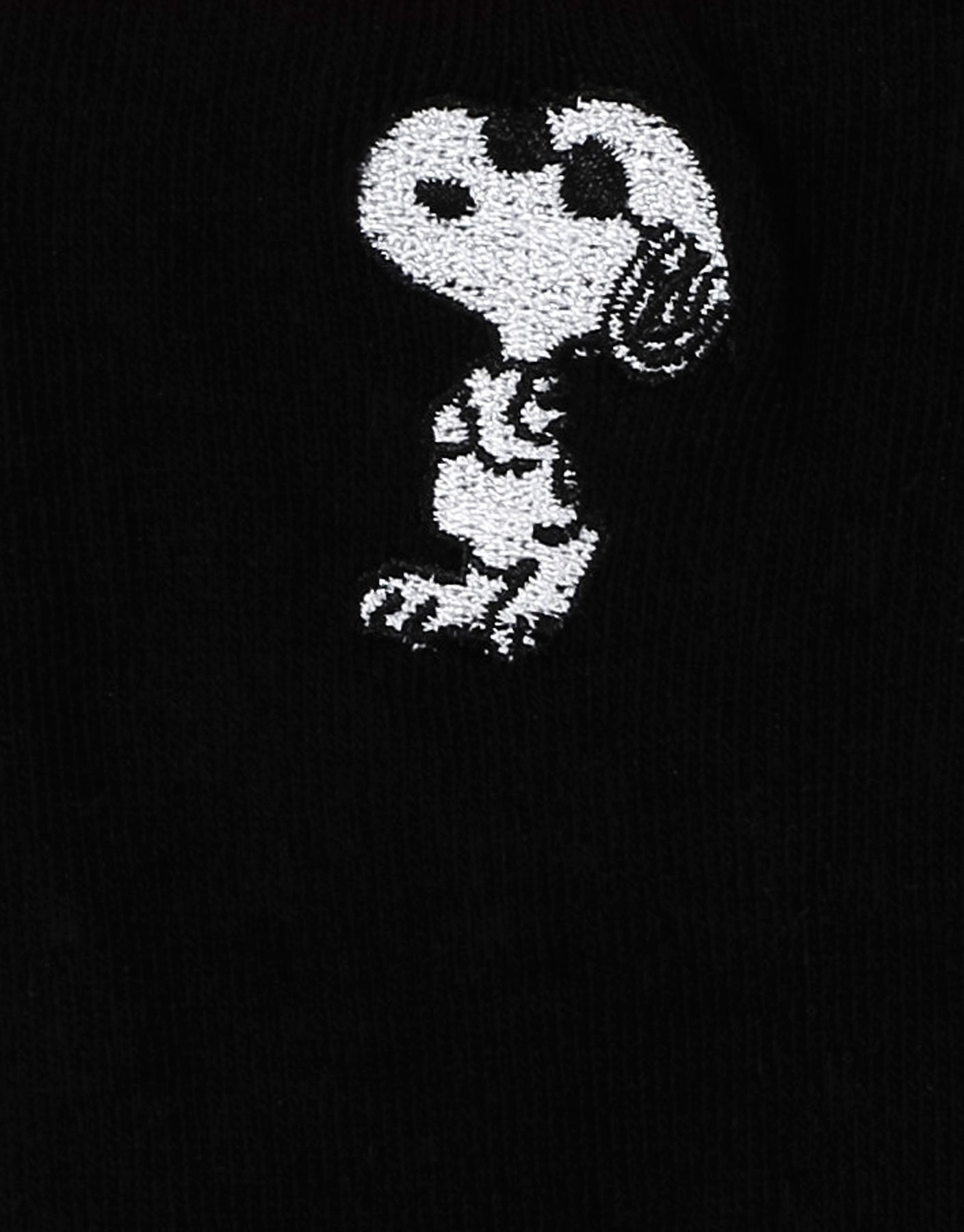 Peanuts long socks