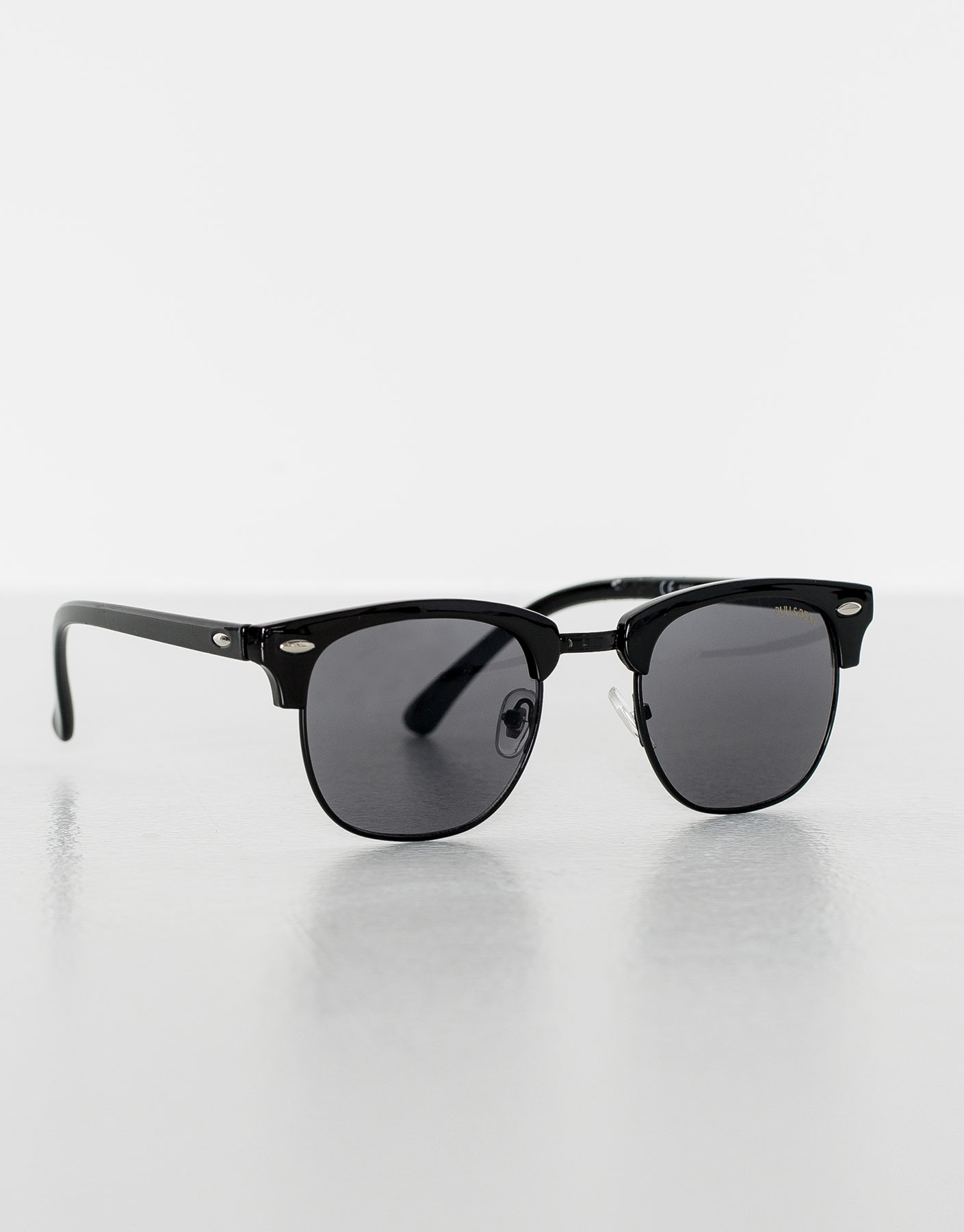 Dark lens sunglasses